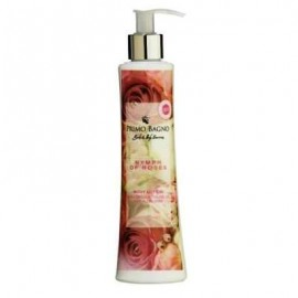 Body Lotion Rymph of roses