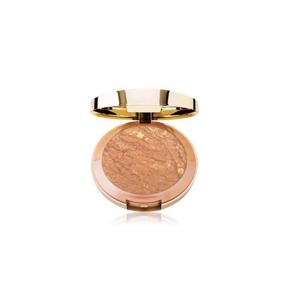 BAKED BRONZER 09 Dolce