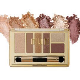 EVERYDAY EYES EYESHADOW PALETTE Bare Necessities