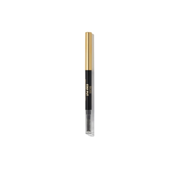 STAY PUT BROW SCULPTING MECHANICAL PENCIL 03 Medium Brown