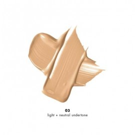 CONCEAL & PERFECT 2-IN-1 LIQUID MAKE UP 03 Light Beige with Neutral Undertone
